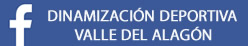 FACEBOOK DINAMIZACIÓN DEPORTIVA VALLE DEL ALAGÓN