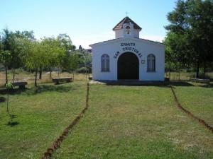 Ermita de San Cristobal
