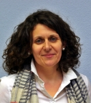 Mª del Mar Mateos Garrido Alcaldesa
