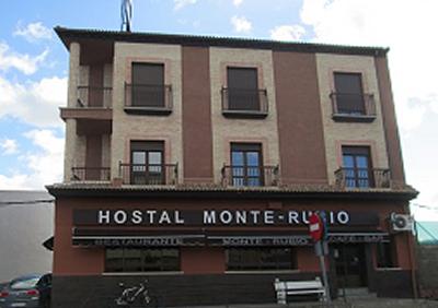 Hostal Monte-Rubio