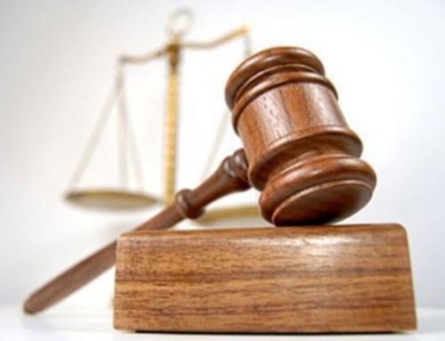 Convocatoria para la elección de Juez de Paz Sustituto