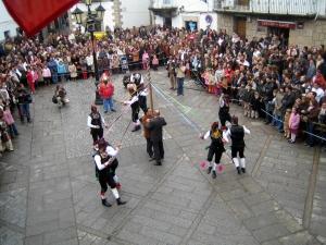 Los Negritos de San Blas