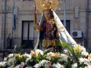 Virgen de Valdefuentes