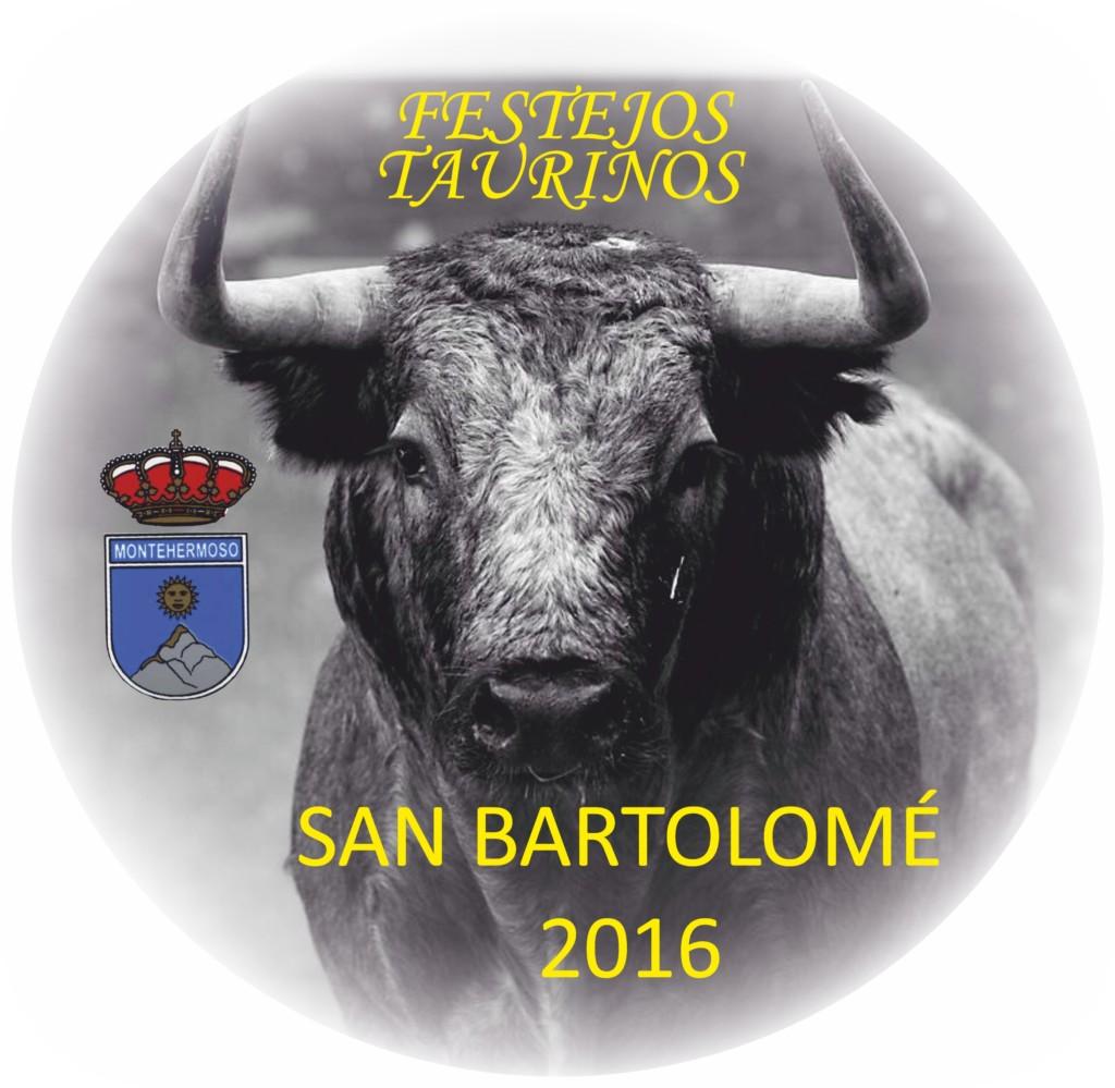 PRESENTACIÓN ESPECTÁCULOS TAURINOS SAN BARTOLOMÉ 2016