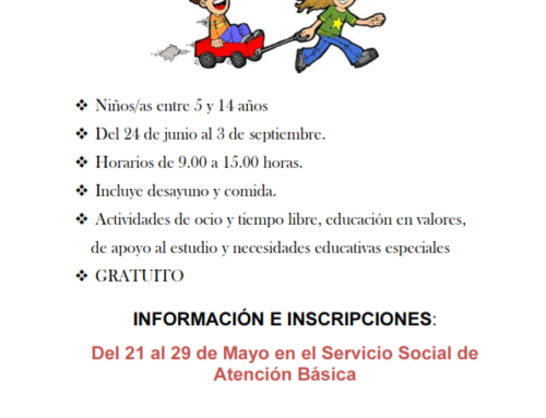 ESPACIO EDUCATIVO SALUDABLE